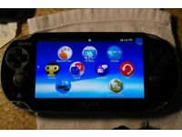 PS Vita - great condition