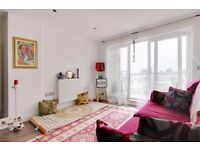 Short term, clean modern double room for single person