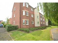 2 Bedroom Ground Floor Apartment - Newport, Shropshire