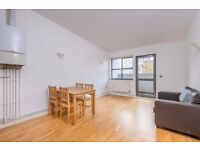 1 Bedroom Apartment To Let in A spacious One bedroom apartment to Rent - converted warehouse
