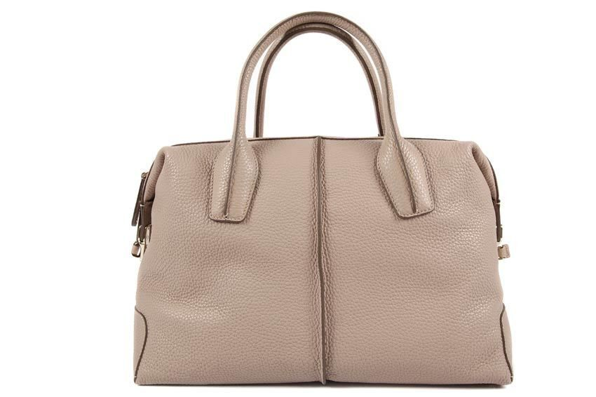 Tod's D-Styling Medium Leather Bag