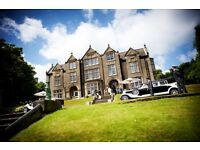 Commis Chef required at Woodlands Hotel, Leeds