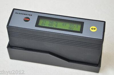 1pcs Etb-0833 Self-calibration 20 60 85 Glossmeter Gloss Meter Tester 0-200gu