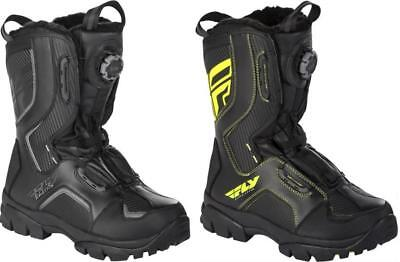 NEW FLY Marker Boots
