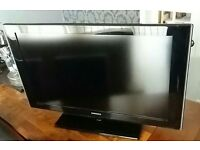"Samsung 40"" TV for spares or repairs"