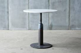 Apollo Marble Heerenhuis Side Tables