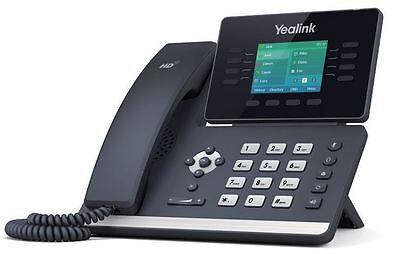 Yealink Sip-t52s - Yealink 2.8-inch Color-screen Media Ip Phone