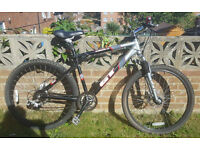 Bike Bundle! GT Avalanche 3.0 Mountain Bike + Bits