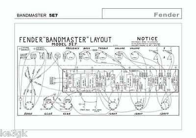 on fender schematic
