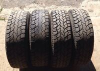 LT TIRES FOR SALE