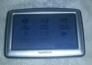 GPS-TOMTOM