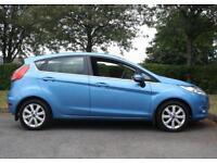Ford Fiesta 1.4 Zetec 5dr Good / Bad Credit Car Finance