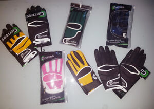 Cutters Gloves (Football and Sports)