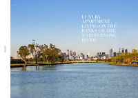 The Riverside | Melbourne Investment Apartment | Freehold Condo