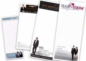 Notepads printing Kitchener / Waterloo Kitchener Area image 1