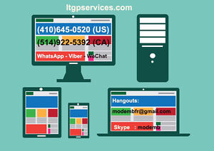 Responsive Website & Apps Developer