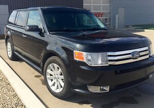 Ford Flex SEL - AWD