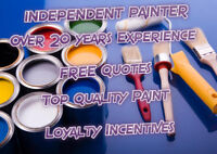 Professional Interior Painter