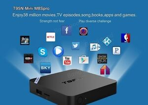 KODI Android Tv box