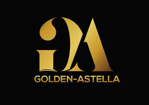 Mobile Make-up Services - Golden Astella!