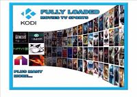 FREE TV, MOVIES,CABLE,PPV. ANDROID TV BOX, KODI, NHL GAME