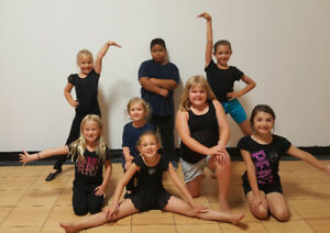 Summer Dance Day Camp -- Registration Now Open!