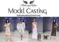 Seeking Female Runway Models - Toronto