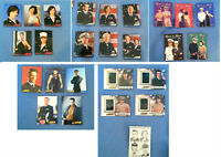 JAG TV Show Trading Cards - Preview / Spotlight / Clip Gallery..