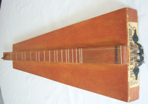 3 String Dulcimer -NEW PRICE