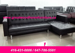 BRAND NEW SECTIONAL SOFA BED...$389 ONLY