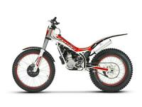 2021 Beta EVO 80 Senior Trials Bike *SOLD OUT