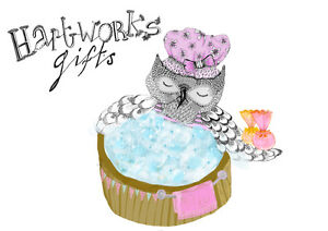 Hartworks Gifts Open House