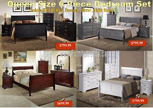 Supper Saving On Queen Size Euro Top mattresses and Box Peterborough Peterborough Area image 8