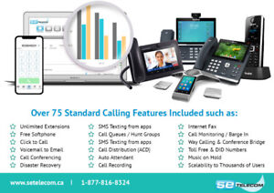 The Best Cloud Phone System