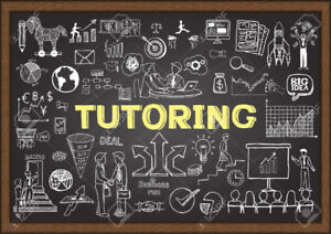 Tutoring for grades 11 and under :) !