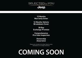 2017 Jeep Wrangler 2.8 CRD Sahara 2dr Auto ** NEW CAR AVAILABLE NOW ** Diesel bl