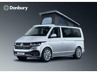 Volkswagen Transporter Danbury Surf GOLD 4 Berth Campervan 150PS DSG Highline