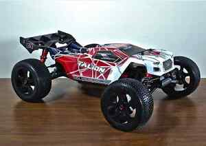 Arma talion brushless RC