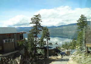 #157 9845 Eastside Rd, Vernon BC - The Outback Resort