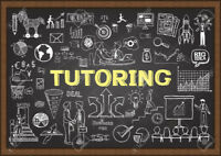 Tutor- Kindergarten to Grade 7