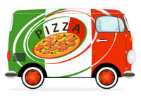 Delivery Drivers Needed ASAP