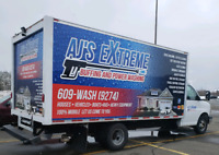 Wash truck services. 10+ years experience..