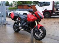 2012 - TRIUMPH TIGER 1050 ABS, EXCELLENT CONDITION, £5,750 OR FLEXIBLE FINANCE