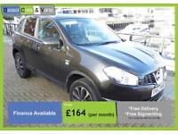 Nissan Qashqai 1.6dCi 2WD 130bhp N-Tec Plus FSH ONLY 42K £30 a year tax