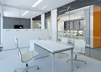 COMMERCIAL SPACE- Retail, Office space, Industrial & more!