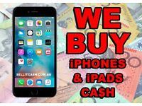 Wanted any iPhones or iPads Cash Paid ASAP Text Or Call Now