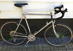 1986 Norco Magnum ST Upgraded