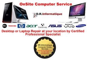 OnSite Computer Service