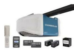 Garage Door Opener CHAMBERLAIN
