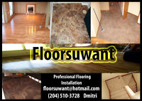 Floorsuwant Great Service Low price